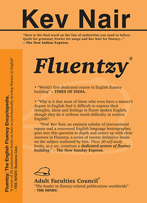 Fluentzy English Fluency Development Course Books